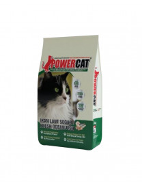 POWER CAT FRESH OCEAN FISH 7KG